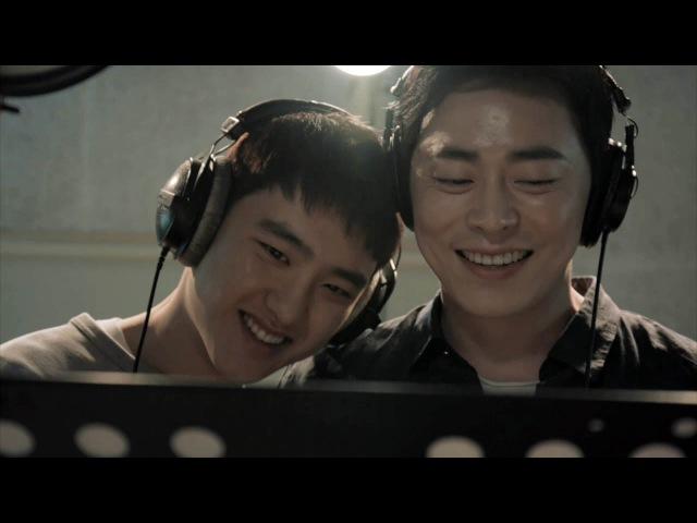 VIDEO D O Jo Jungsuk Don't Worry @ Hyung OST