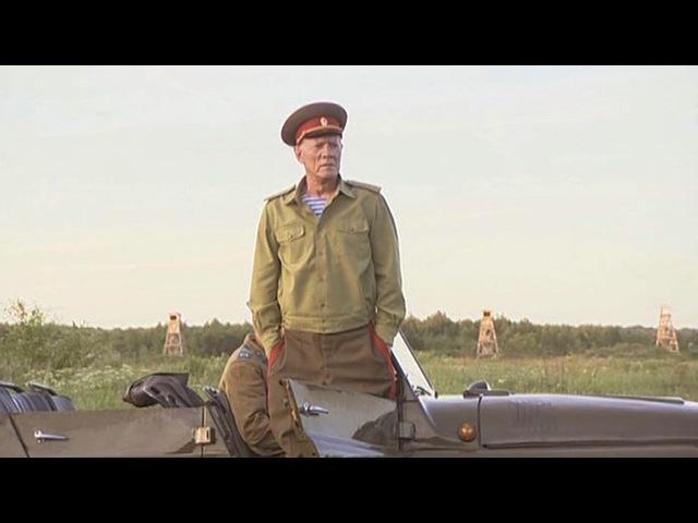 Десантный батя 5 серия военный сериал
