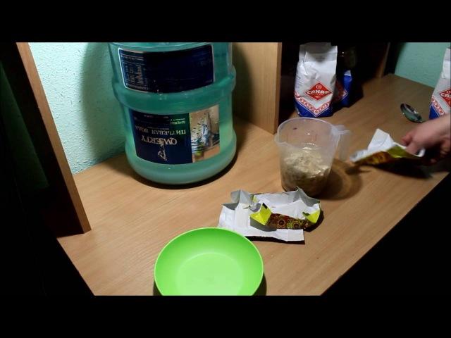 Брага из сахара дрожжей и воды рецепт сахарного самогона