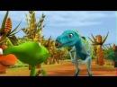 Поезд динозавров 1 сезон 32 серия.  Все серии