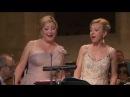 Natalie Dessay Karine Deshayes - Le Nozze di Figaro: Canzonetta sull'aria - LIVE Royaumont 2014
