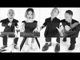 Hotel Ritz - Sweet Harmony &amp Мы Будем Вместе (Beloved &amp Tokio cover)