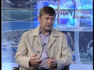 Александр Косенко - главный тренер сборной Украины. Итоги сезона 2015-2016 futsal Ukraine