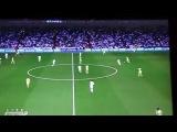 Гарет Бейл, Гол, Реал Мадрид - Манчестер Сити 1-0