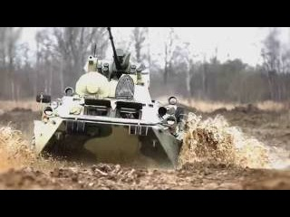 New Russian Army 2016 Part 1