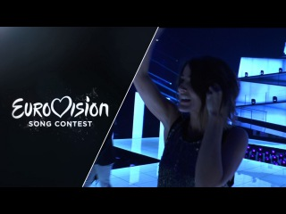 No Comment: Day 5 behind the scenes of the Eurovision Song Contest