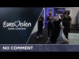 No Comment: Third day behind the scenes of the Eurovision Song Contest.