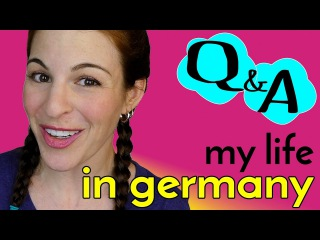 "Q&A: Life in Germany Still an ""Adventure"" 