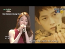 [FSG Baddest Females] Davichi - This Love Special Edition(OST Descendants of the Sun) (рус.саб, кирилизация)