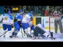 Чемпионат мира. Казахстан - Украина ICTV 27.04.2017