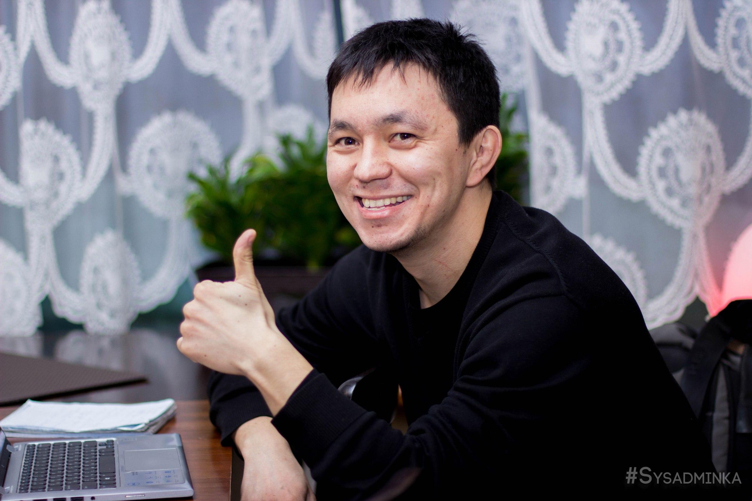 Вадим Исаканов