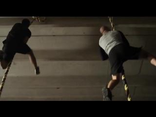 Никогда не сдавайся 2 - Never Back Down 2 (2011) Трейлер