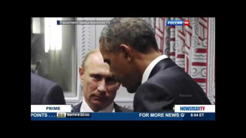 CИЛЬНО... Американский проповедник призвал молиться о Путине