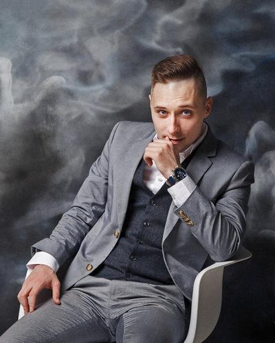 Андрей Росси