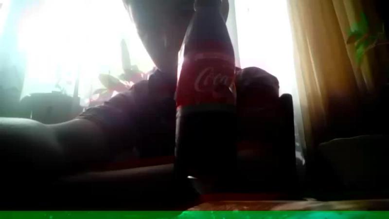 желе из Coca Cola 2