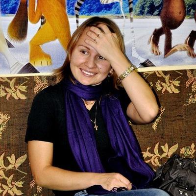 Елена Красных