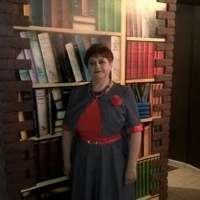 Светлана Шолудешева