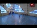 ППК 2007-2008 Спарта-Краснокамск 2007 1 тайм