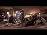 In Extremo - Sternhagelvoll (Official 360 Grad Video)