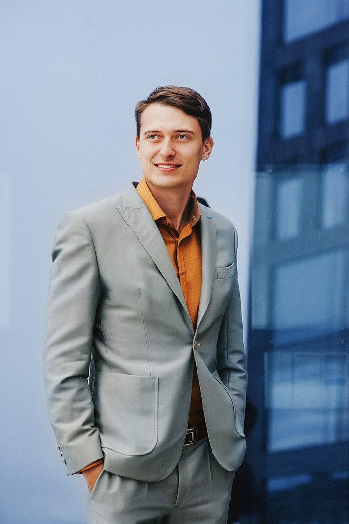 Дмитрий Сермяжко, Санкт-Петербург - фото №2