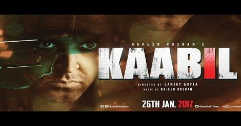 Kaabil HD Movie