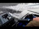 Лодки ПВХ с надувным дном Navigator Air