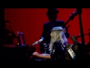 Lady Gaga and Yoko Ono - Its Been Very Hard (Live @ We Are Plastic Ono Band)