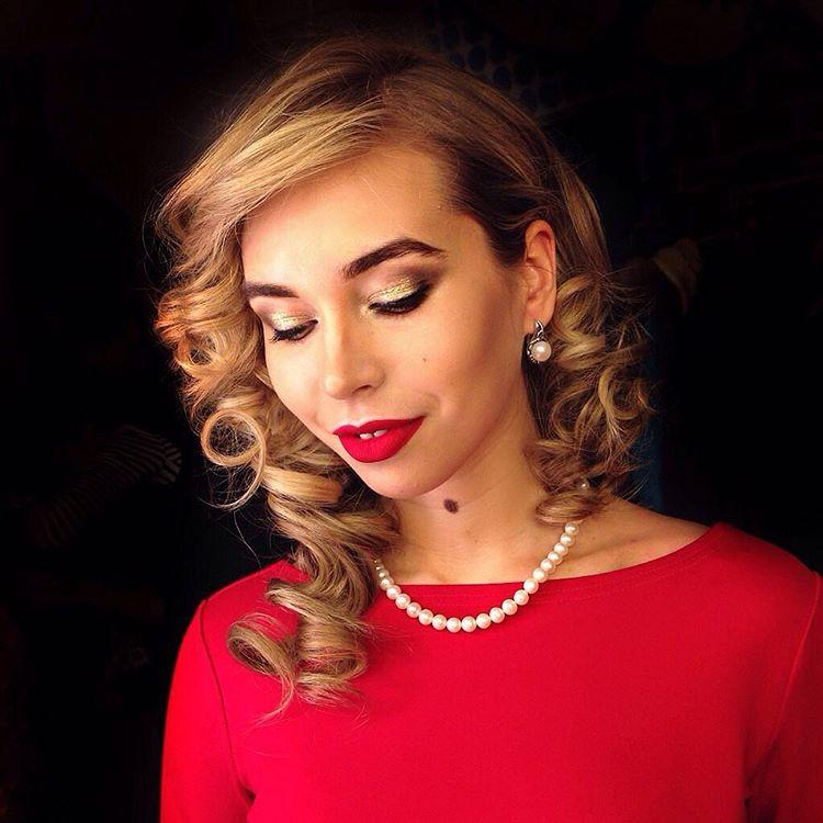 Дарья Комиссарова | Москва