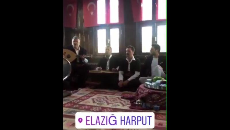 Murat Yildirim Elazig 06.05.2017
