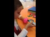 Детский мастер-класс по рисованию 3Д-ручкой