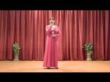 Татьяна Герасимова, Солистка шоу-группы Вольный ветер - Мама