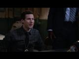 """Перальта чудитОтрывок из сериала """"Бруклин 9-9"""" S03E22 (2016)"""