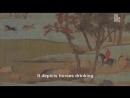 Искусство Китая Art of China 2 серия Золотой век 2014 Документальный фильм