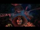 Рождественский Мадагаскар (2009) 6