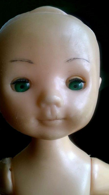 Совместные закупки секс кукол