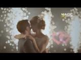 Идеальная свадьба от Масс Эффект.