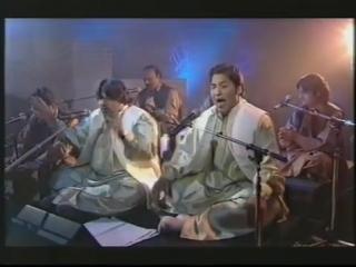 Fundamental With Rizwan Muazzam Live- Maula Ali (BBC)