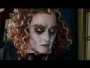 Алиса в зазеркалье - как снимали фильм.