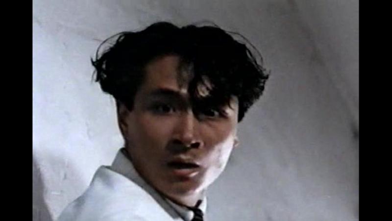 Охотники на дьявола ( 1989 год )