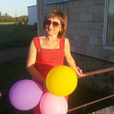 Наталья Хрипченко