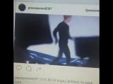[Видео] Реклама в Инстаграме ко дню рождения Марка от PRECIOUS MOMENT