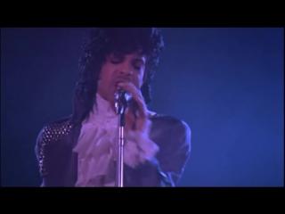 Apollonia Kotero - Sex Shooter (Official Video Clip From Purple  Rain Film(1984)