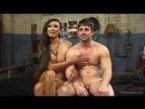 TS - Venus Lux and Rick Fantana