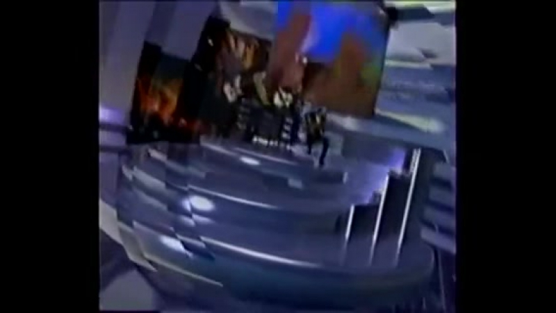 Заставка начало и конец эфира, основная (ТВЦ, 1997-1999)