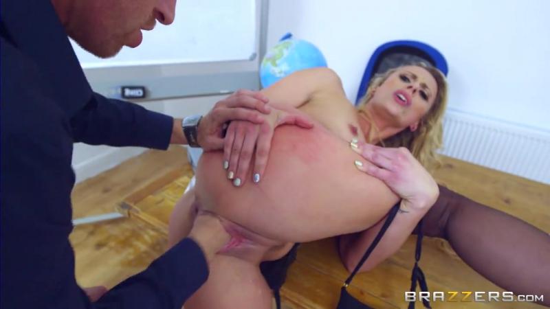Brazzers Brittany Bardot любит жестко [720p, porno, fisting, sex, milf, секс, фистинг, порно,трах, жесткий секс, жесткое порно]