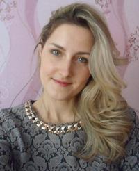 Виктория Маринич