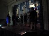 Выступление пед коллектива