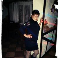Катерина Чернявская
