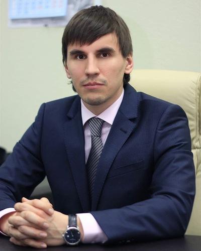Игорь Хазов