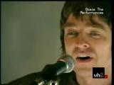 Oasis MTV Studios 2000 - Sunday Morning Call